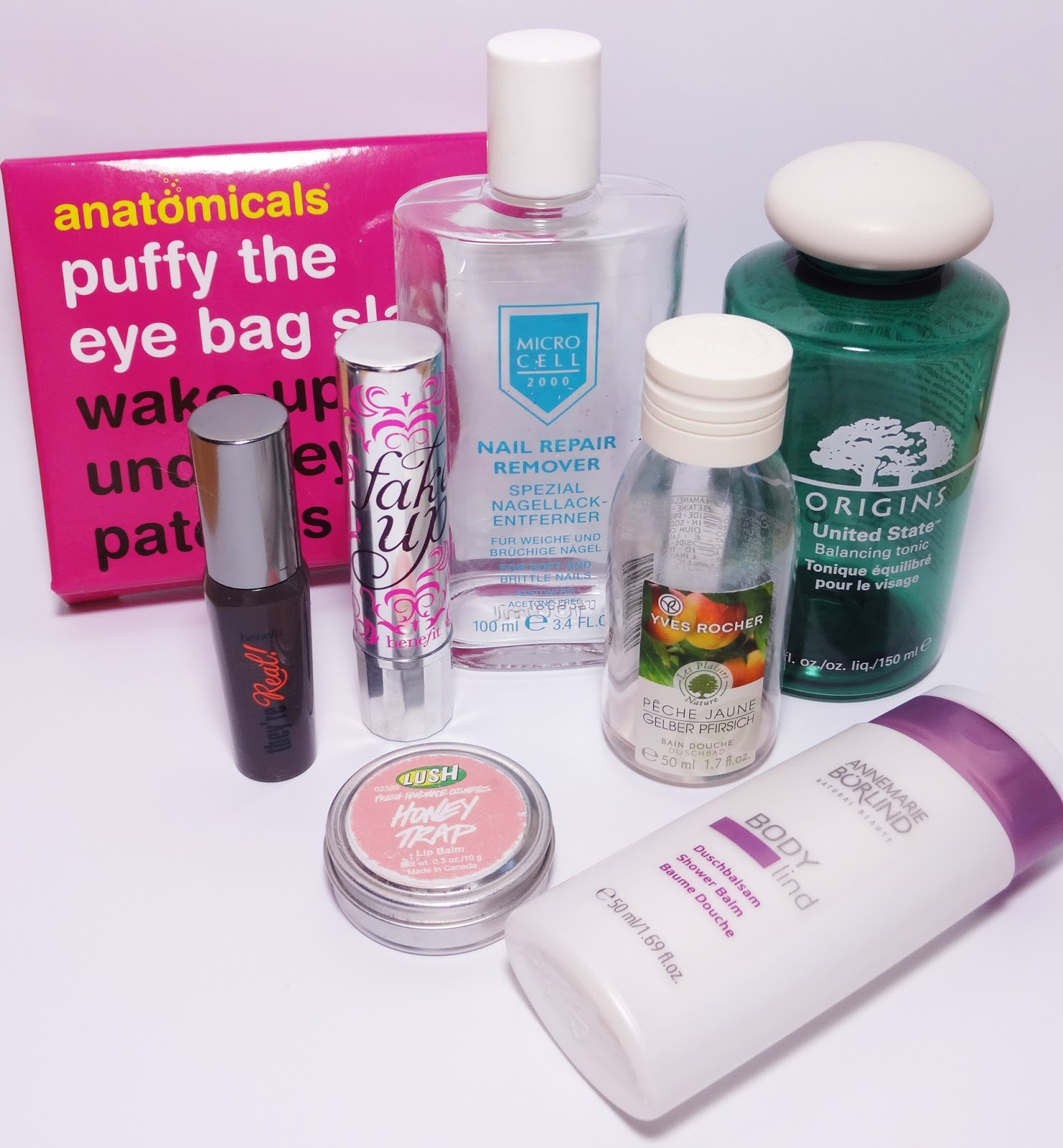 Kosmetik, Beautyblog