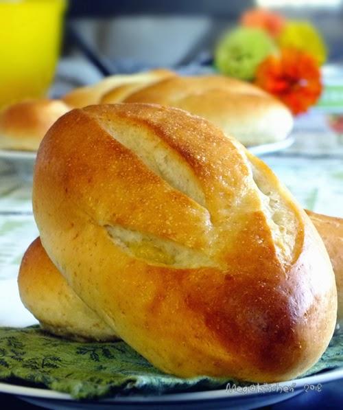 【梅子家】。過日子的幸福滋味: 黃金流沙(偽)奶黃麵包~ 乳香南瓜餡