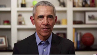 Former President Barack Obama on Tuesday gave his support to Joe Biden, considering the future Democratic candidate for the White House capable of guiding Americans in the 'darkest times', in a country plagued by the coronavirus. 'I think Joe has all the qualities we need in a president right now,' Obama said in a video and in a press release.