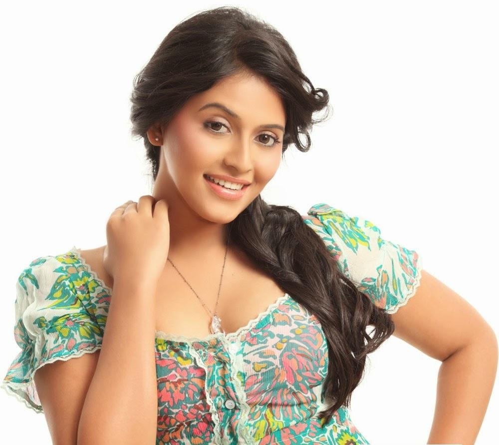 Anjali Photoshoot Images