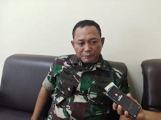 Pendam XII TPR : Rekrutmen Penerimaan Anggota TNI AD Gratis