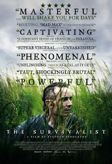The Survivalist is a 2015 British science fiction thriller film written and  directed by Stephen Fingleton and starring Mia Goth, Martin McCann and  Olwen ...