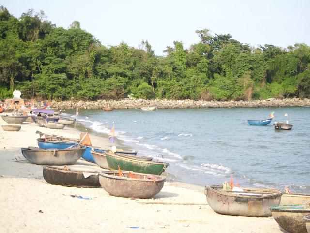 Top những bãi biển đẹp tại Đà Nẵng cho dịp du Xuân Du-lich-da-nang-bai-bien-nam-o