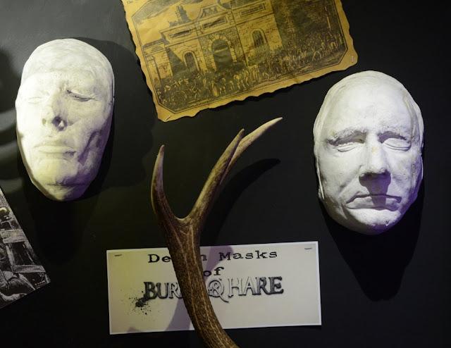 spookverhalen uit schotland, spookverhalen uit edinburgh, geesten, poltergeist, martelingen, geselingen, paranormale activiteit in schotland