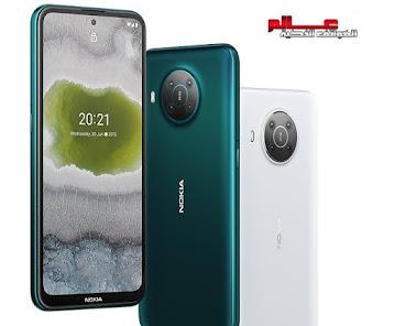 مواصفات نوكيا اكس10 Nokia X10