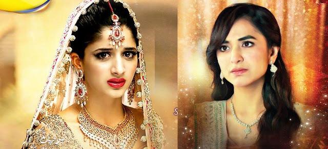 'Do Qadam Door Thay' Zindagi Tv Serial Wiki Story,Cast,Promo,Title Song,Timing,Pics