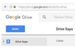 Cara Menambahkan File PDF, Excel, Word dan PPT Ke Blog Menggunakan Google Drive.