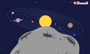 Tata Surya Kedatangan Komet Antarbintang, Lagi