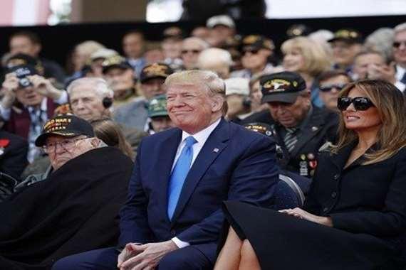 هجوم جديد على ميلانيا ترامب.. السبب صادم