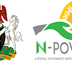 UPDATE ON N-POWER: Presidency Issues Strong Warning To Shortlisted Persons Found Wanting [SEE DETAILS]