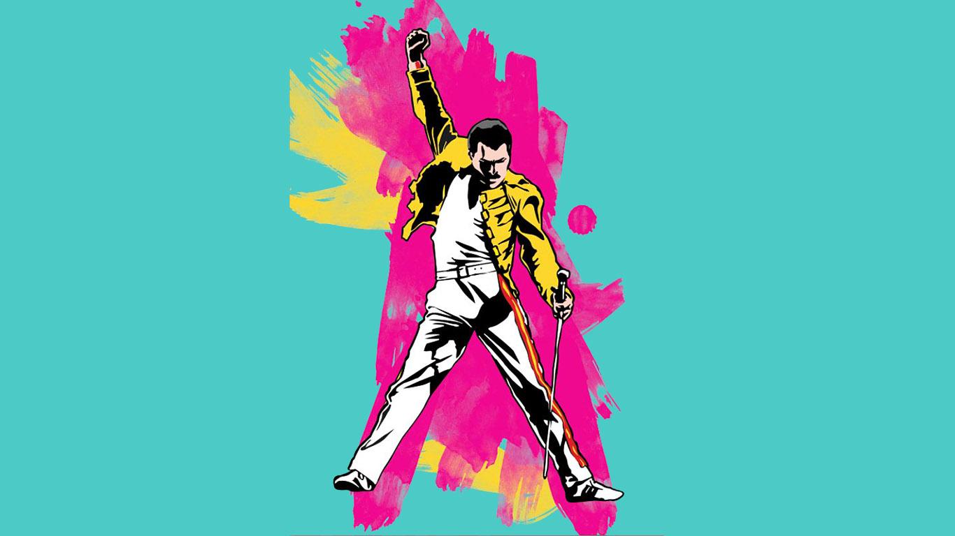 Discografía En Solitario De Freddie Mercury Revista Sputnik