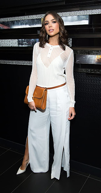 Social Media Model Olivia Culpo Hot Pictures Actress Trend