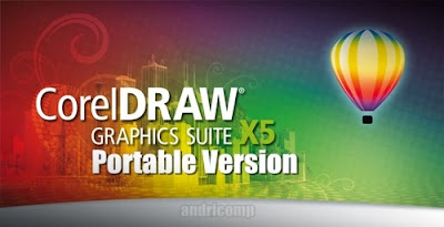 Download Gratis: CorelDRAW X5 Portable Full Version