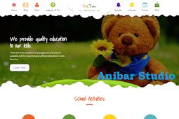 5 Rekomendasi tema WordPress untuk membangun website sekolah Dasar