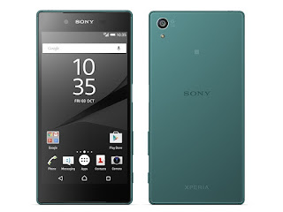Sony Xperia Z5 Compact on AT&T (GoPhone)