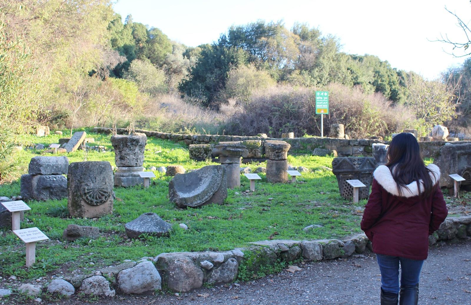 Caesarea Philippi (Banias): Things To Do in Israel