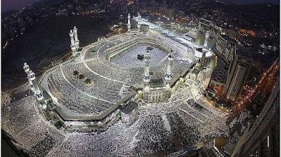 Islam yang benar, dikatakan Islam Arab