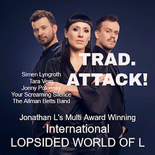 Apr11 Lopsided World of L - RADIOLANTAU.COM