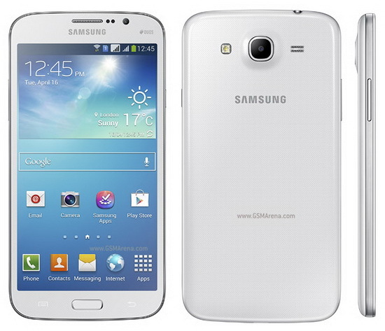mega5.8 Download Android Jelly Bean 4.2.2 stock firmware for Samsung Galaxy Mega 5.8 GT-I9152 smartphone Technology