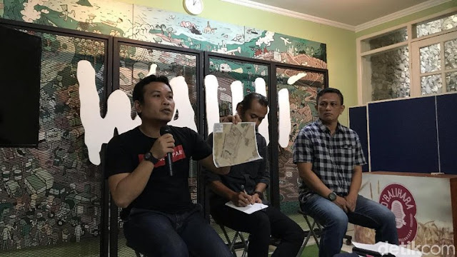 Terbitkan IMB Pulau Reklamasi, WALHI Nilai Anies Sama Saja dengan Ahok
