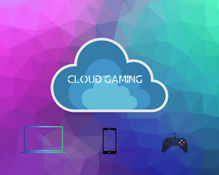 Whats is Cloud Gaming