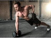 10 Manfaat Latihan kebugaran jasmani berguna untuk meningkatkan Kesehatan