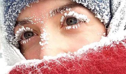 ياكوتسك ، روسيا - أبرد مدينة في العالم