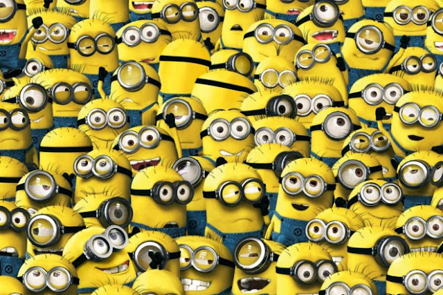 Best Minions Desktop Backgrounds HD Wallpapers