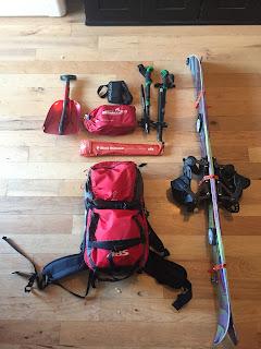All gear