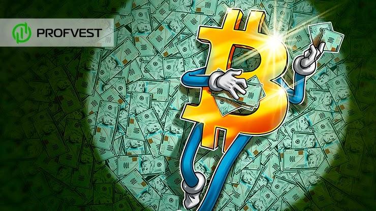 Новости рынка криптовалют за 24.02.21 - 03.03.21