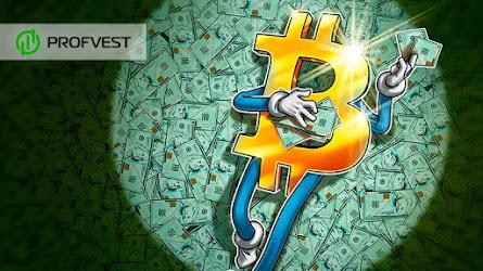 Новости рынка криптовалют за 24.02.21 - 03.03.21. BTC восстанавливается после падения
