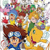 Digimon Adventure [English Patch V5]