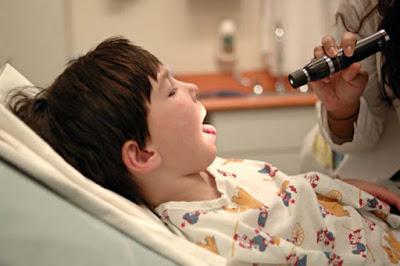 Cách chữa trị viêm họng hạt