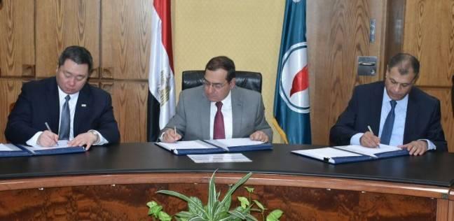 وزير البترول : بدء إنتاج حقل ظهر العملاق بشرق البحر المتوسط ديسمبر المقبل