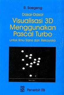 DASAR-DASAR VISUALISASI 3D MENGGUNAKAN TURBO PASCAL
