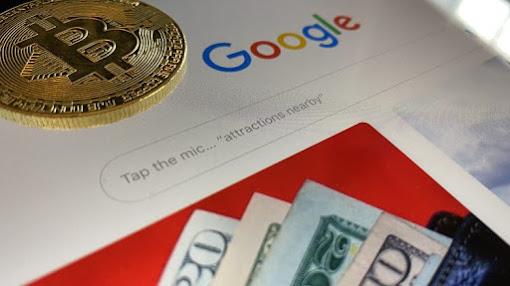 ارتفع معدل Crypto إلى أكثر من 80٪ في عام 2020 - ويلاحظ مستخدمو Google ذلك