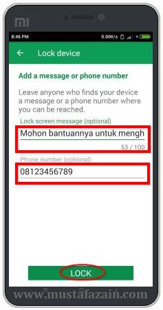 Cara Menggunakan Find My Device Pada Android
