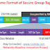 Introduction to Secure Group Tagging ( SGT )