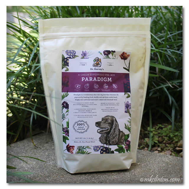 Dr. Harvey's Paradigm Green Superfood Pre-Mix