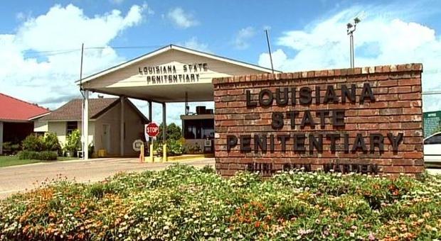 Haunted Nation: Angola State Prison - Angola, LA (The Bloody