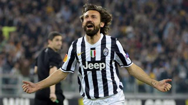 Andrea Pirlo Pelatih Juventus U-23