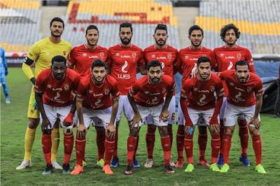 تشكيل الأهلي ضد بايرن ميونخ في كأس العالم للأندية