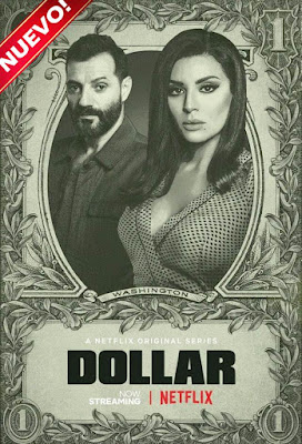 Dollar (TV Series) S01 CustomHD Dual Latino 5.1 + Sub 4xDVD