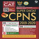 Ebook CPNS - Super Diktat CPNS 2019-2020