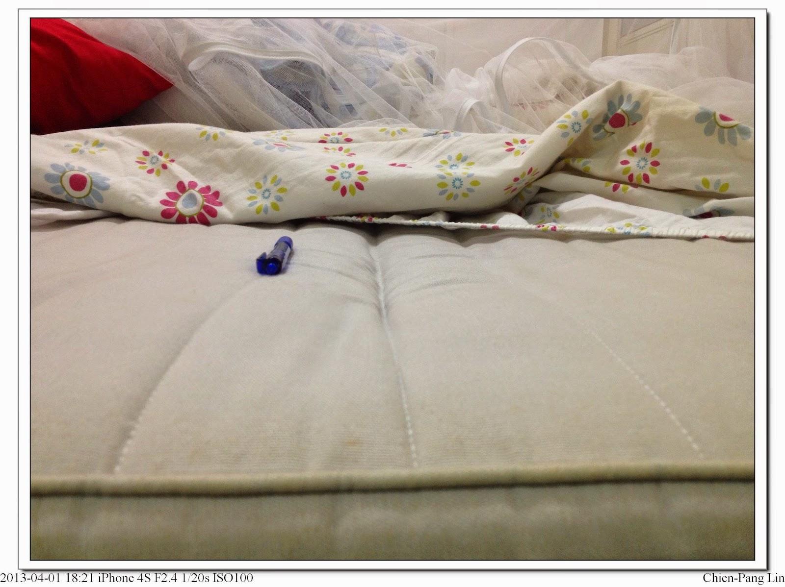湯尼邦的部落格: IKEA 25年保固床墊退換貨過程心得(花時間還多貼一倍的錢)