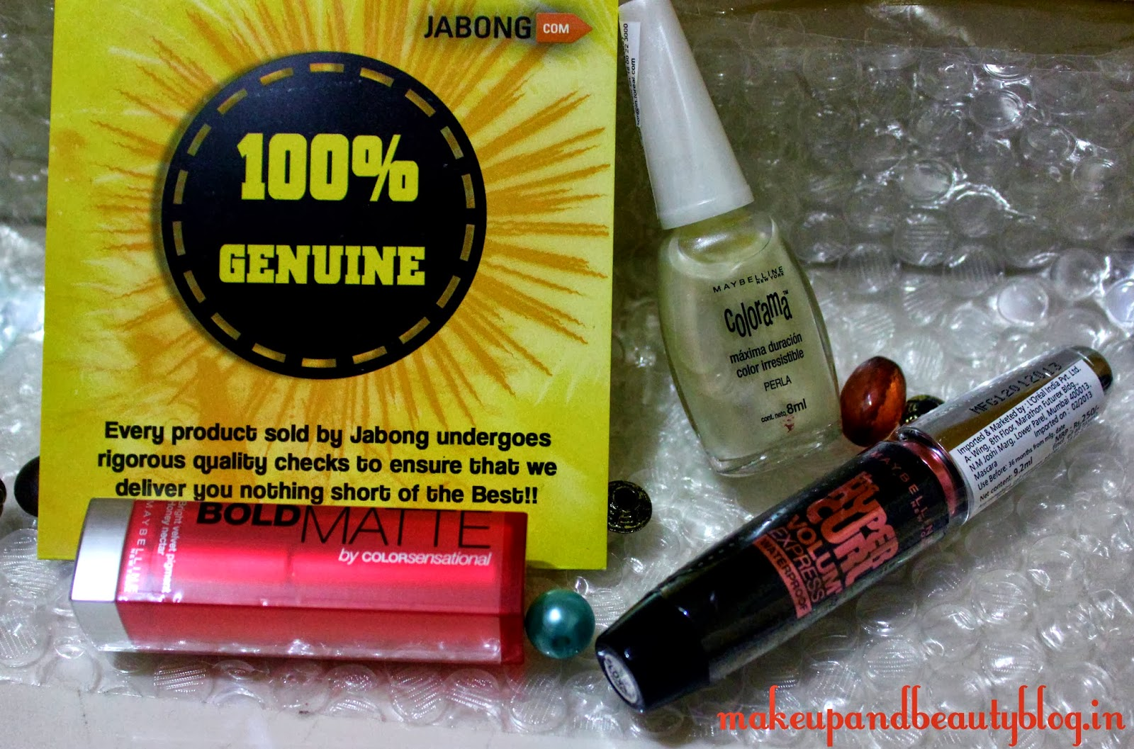 Online Shopping Website Review  Jabong.com - Makeup Review And ... 37fa134fc60a3