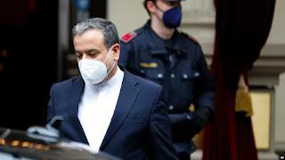 Iran dan Negara-negara Adidaya Mulai Putaran Kelima Perundingan Nuklir