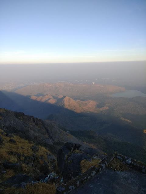 गिरनार पर्वत, girnar mountain