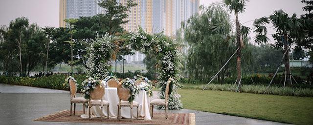 tips memilih wedding hotel terbaik