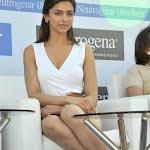 Deepika Padukone at Neutrogena Launch